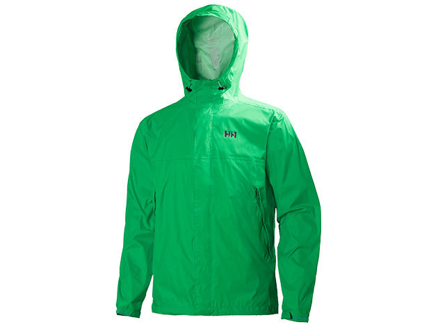 Helly Hansen LOKE JACKET PARIS GREEN L (62252_884-L)
