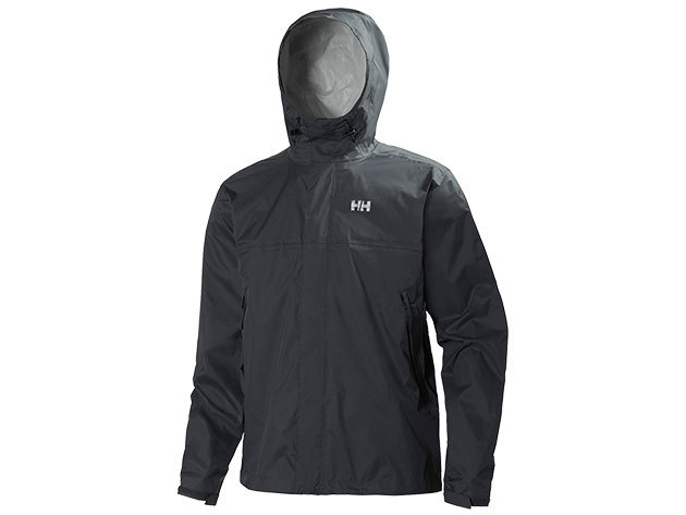 Helly Hansen LOKE JACKET CHARCOAL M (62252_964-M)