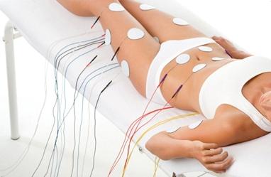 3 alkalmas + 1 ajándék Elektromos izomstimuláció (EMS)