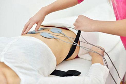 10 alkalmas + 1 ajándék Elektromos izomstimuláció (EMS)