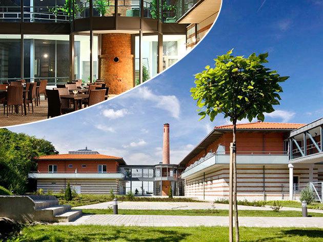 Tokaj - szállás és wellness a Hotel Kelep*** Superior-ban 3 nap 2 éjszaka 2 főre reggelivel, vacsorával, borkóstolóval