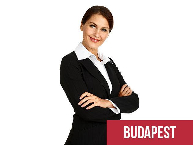 Tréner képzés - intenzív tanfolyam Budapesten május 12-i kezdéssel