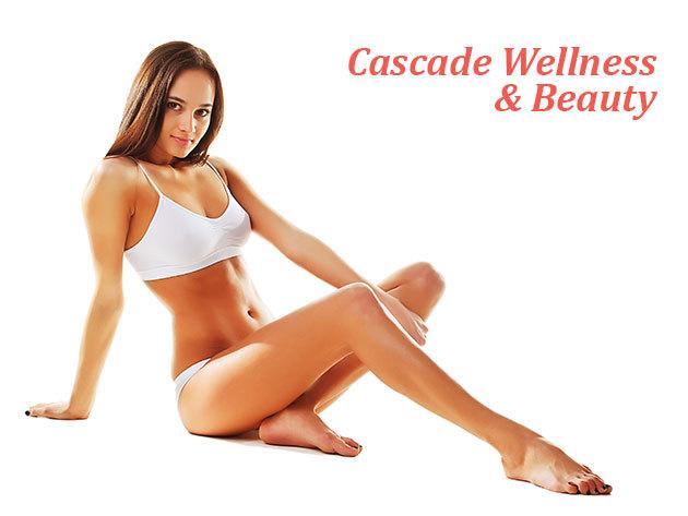 Tartós IPL szőrtelenítés kis területre (hónalj, bikinivonal, arc) 1 vagy 3 alkalom / Cascade Wellness & Beauty