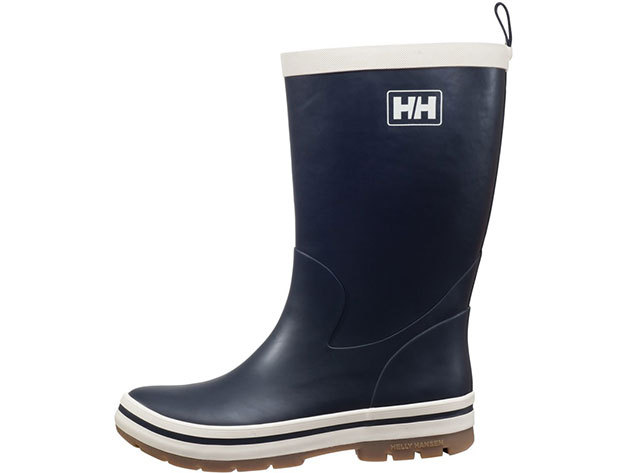 Helly Hansen MIDSUND 2 NAVY / OFF WHITE / GUM EU 42/US 9 (10996_597-9)
