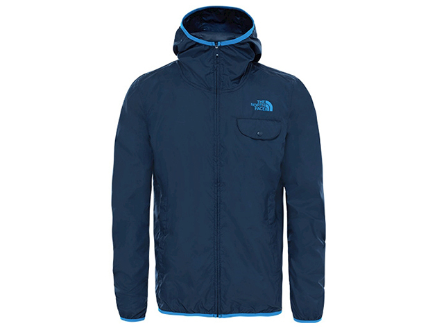 The North Face férfi TANKEN WIND JACKET URBAN NAVY - T92S7QH2G - M