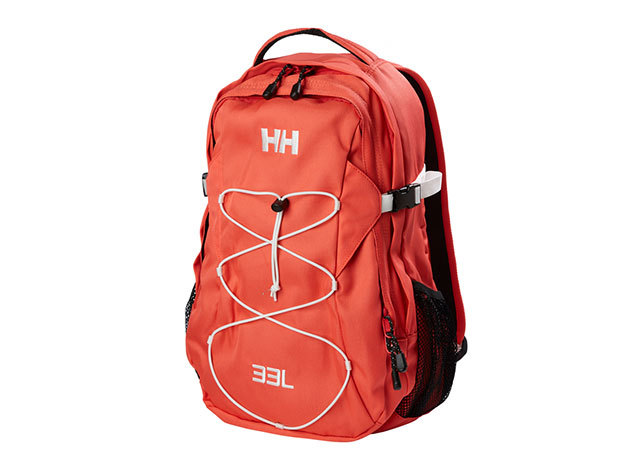 Helly Hansen DUBLIN BACKPACK CAYENNE STD (67029_102-STD)