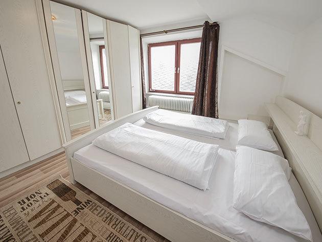 5 nap/4 éj szállás - Panorama Apartments, Murau-Kreischberg régióban, főként 5+2-fős családi apartmanokban, extrákkal
