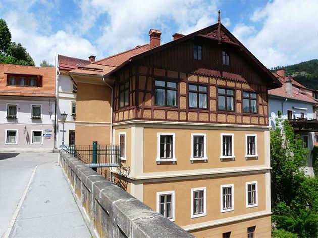 Szállás Stájerország szívében, 4 vagy 5 nap - Panorama Apartments, Murau-Kreischberg régióban, főként 5+2-fős családi apartmanokban, ajándék MurtalCard vendégkártya + egy 20 EUR értékű kupon a város legjobb pizzériájába