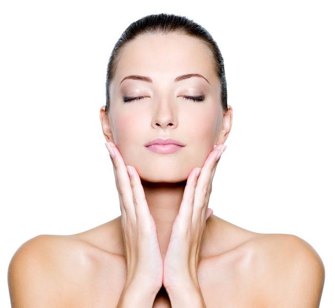 LED terápiás kezelés arcra (3 alkalom)