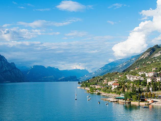Olaszország - szállás 2 vagy 3 éjszakára Verona és a Garda-tó közelében 2 fő részére, reggelivel, wellness-szel - DB Hotel Verona