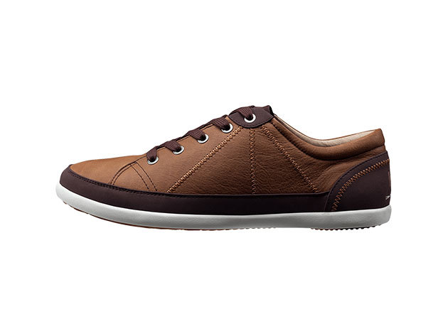 Helly Hansen STRANDABERG TABACO BROWN / COFFEE BEA EU 40.5/US 7.5 (11207_746-7.5)