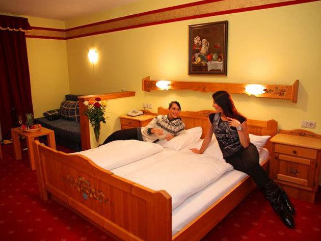 Erholungshotel Margarethenbad Spa**** - 7 éjszaka 8 nap 2 fő részére Félpanzióval