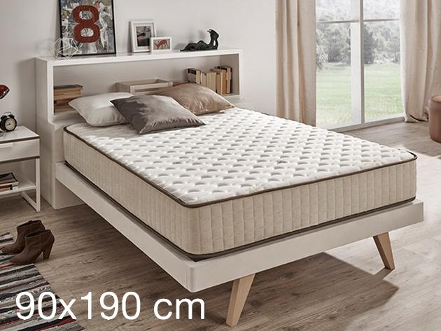 Visco Luxury Bamboo Premium, Single - 90x190  (10 kg)