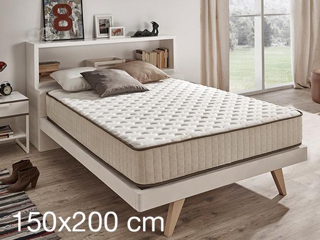 Visco Luxury Bamboo Premium, King Size UK - 150x200 (18 kg)
