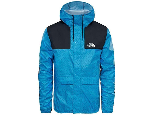 The North Face Mountain Jacket 1985 Seasonal Celebration - T0CH37QTU - L (AZONNAL ÁTVEHETŐ)