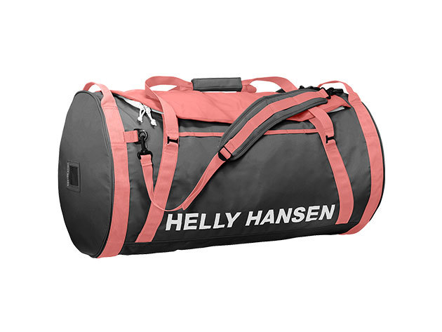 Helly Hansen HH DUFFEL BAG 2 30L SHELL PINK STD (68006_103-STD)