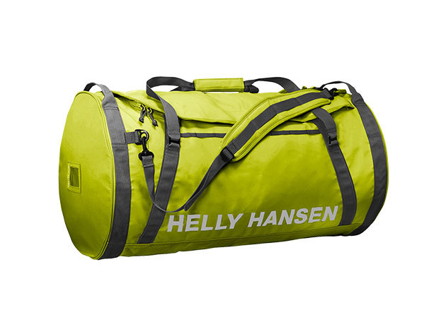 Helly Hansen HH DUFFEL BAG 2 30L BRIGHT CHARTREUSE STD (68006_319-STD)