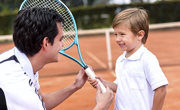 2017 július 3 -július 7. - Napközis tenisz és sporttábor Csillebércen 5-18 éveseknek / fő