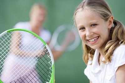 2017 július 10 -július 14. - Napközis tenisz és sporttábor Csillebércen 5-18 éveseknek / fő