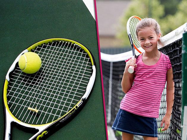 2017 július 17 -július 22.  - Napközis tenisz és sporttábor Csillebércen 5-18 éveseknek / fő