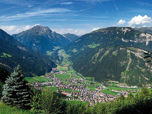 Gutshof Zillertal**** - 4 nap 3 éj 2 fő részére all inclusive ellátással és wellness kényeztetéssel