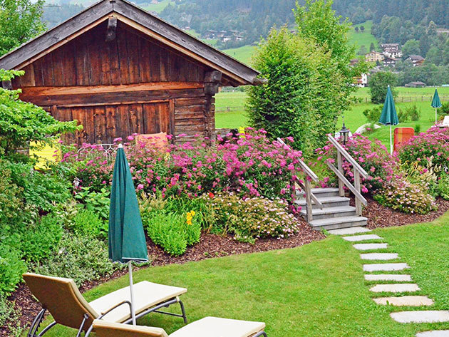 RÉSZLETFIZETÉS - Gutshof Zillertal**** - 8 nap 7 éj 2 fő részére all inclusive ellátással és wellness kényeztetéssel