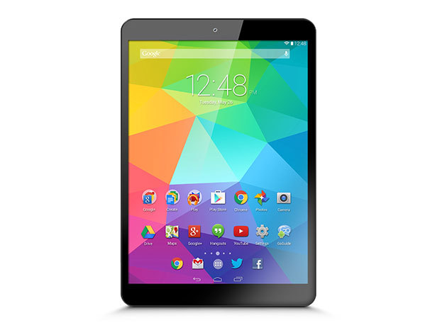 "GoTab GT785X Quad Core 7"" Androidos tablet"
