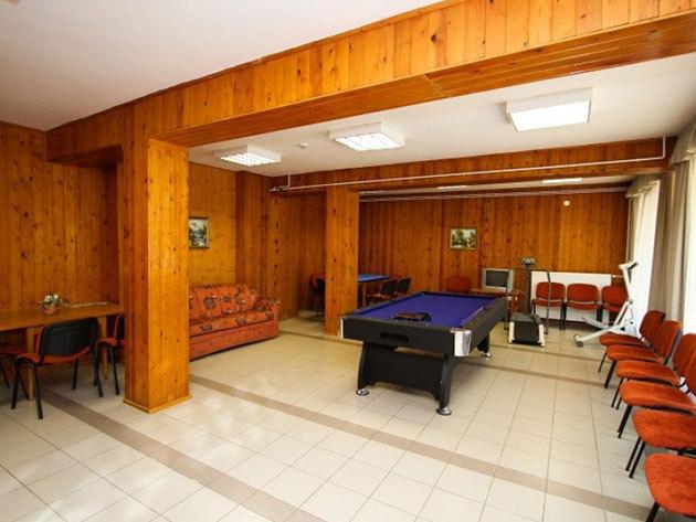 Hotel Kiss Family - 8 nap 7 éj, 2+2 fős szoba 2+2 fő részére: reggeli + wellness (vasárnapi érkezéssel)
