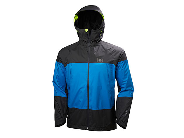 Helly Hansen LOKE SAGA JACKET CHARCOAL M (62721_964-M)
