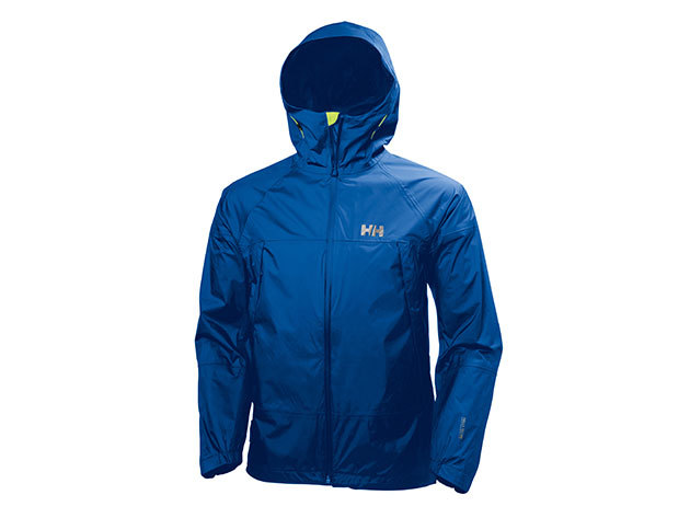 Helly Hansen LOKE SAGA JACKET SHADOW BLUE XL (62721_544-XL)