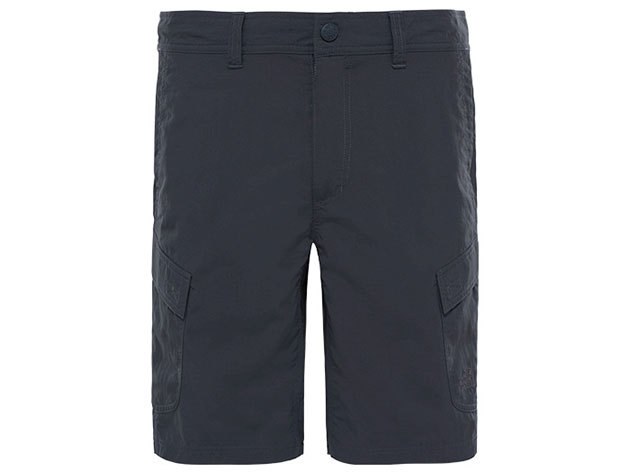 The North Face Men's Horizon Short férfi rövid nadrág / Szín: ASPHALT GREY - T0CF720C5 / Méret: US 30 EU 40