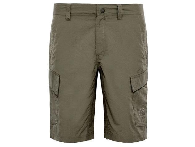The North Face Men's Horizon Peak Short férfi rövid nadrág / Szín: WEIMARANER BROWN - T0CF729ZG / Méret: US 32 EU 42 (AZONNAL ÁTVEHETŐ)