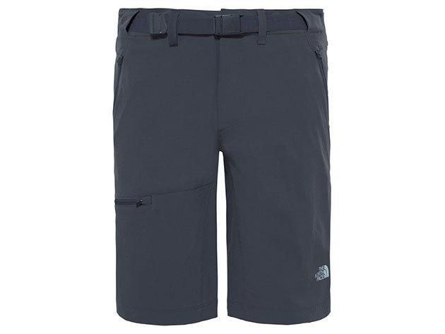 The North Face Men's Speedlight Short férfi rövid nadrág / Szín: ASPGREY - T0A8SF03B / Méret: US 34 EU 44 (AZONNAL ÁTVEHETŐ)
