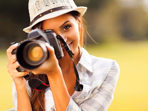 Fotós tanfolyam kezdő-középhaladó szinten: 3 alkalmas intenzív vagy 10 alkalmas elméleti és gyakorlati oktatás - Gabor* photography / VIII. kerület