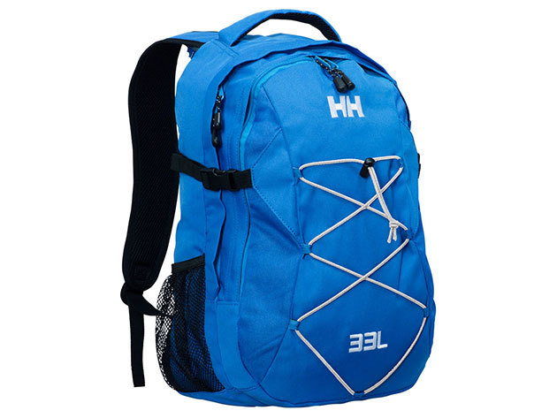 Helly Hansen DUBLIN BACKPACK RACER BLUE  (67029_537-STD)