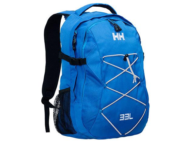 Helly Hansen DUBLIN BACKPACK RACER BLUE  (67029_537-STD)