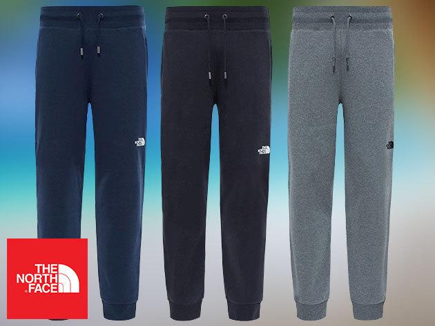 The North Face NSE Pants szabadidőnadrág férfiaknak / limitált darabszám: L, XL - AZONNAL ÁTVEHETŐ