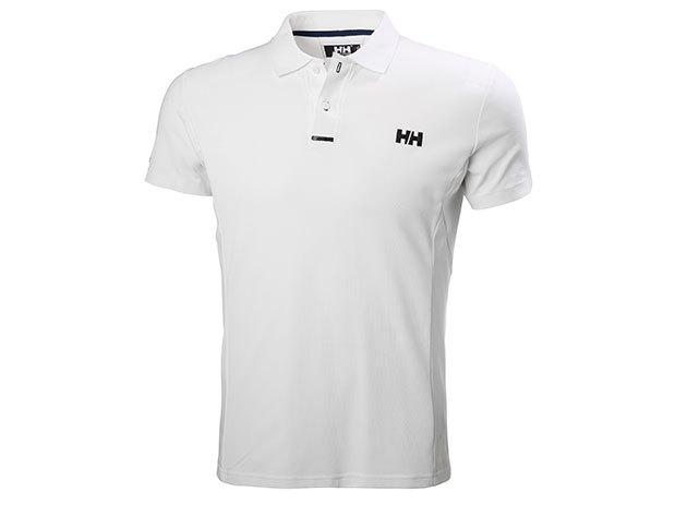 Helly Hansen HP PIER POLO WHITE XL (53060_001-XL) - AZONNAL ÁTVEHETŐ