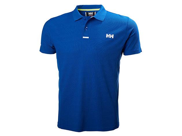 Helly Hansen HP PIER POLO OLYMPIAN BLUE L (53060_563-L) - AZONNAL ÁTVEHETŐ