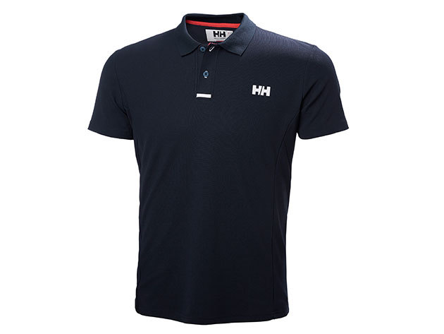 Helly Hansen HP PIER POLO NAVY M (53060_597-M)