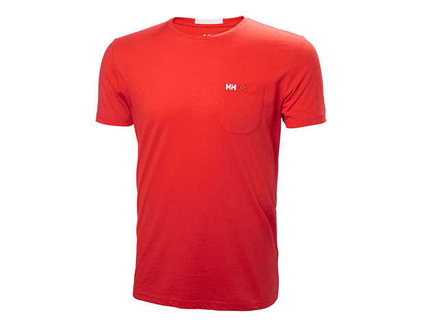 Helly Hansen FJORD T-SHIRT MELT DOWN XXL (53025_106-2XL)