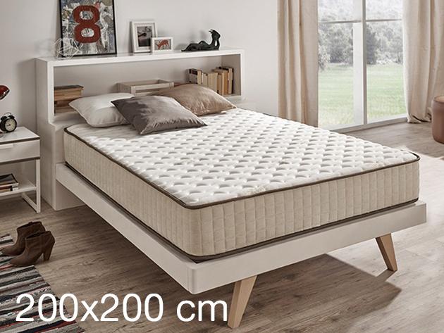 Visco Luxury Bamboo Premium, Single - 200x200 cm (26 kg)