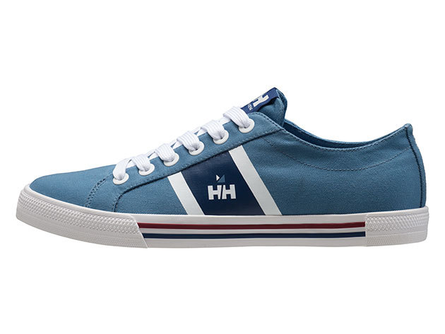 Helly Hansen BERGE VIKING LOW BLUE MIRAGE / DEEP STEEL EU 45/US 11 (10764_556-11)