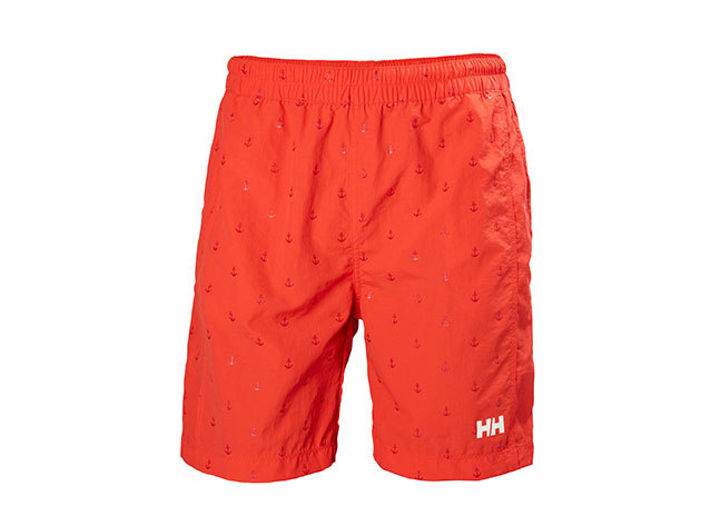Helly Hansen CARLSHOT SWIM TRUNK MELT DOWN ANCHOR M (55693_106-M)