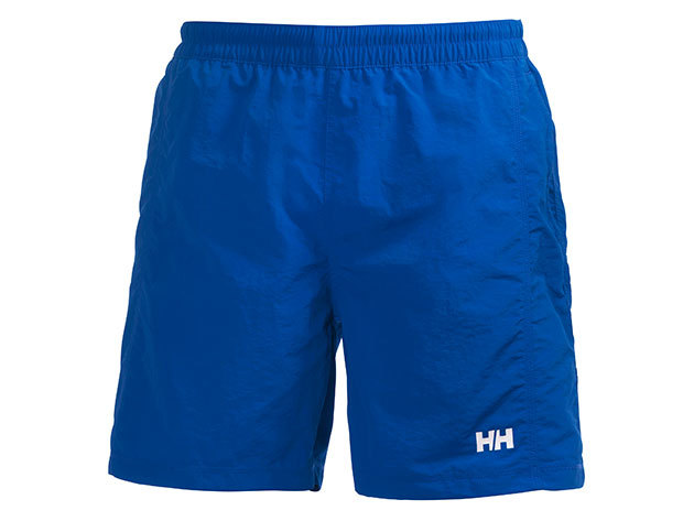 Helly Hansen CARLSHOT SWIM TRUNK OLYMPIAN BLUE S (55693_563-S)