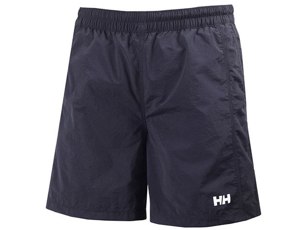 Helly Hansen CARLSHOT SWIM TRUNK NAVY XS (55693_597-XS)