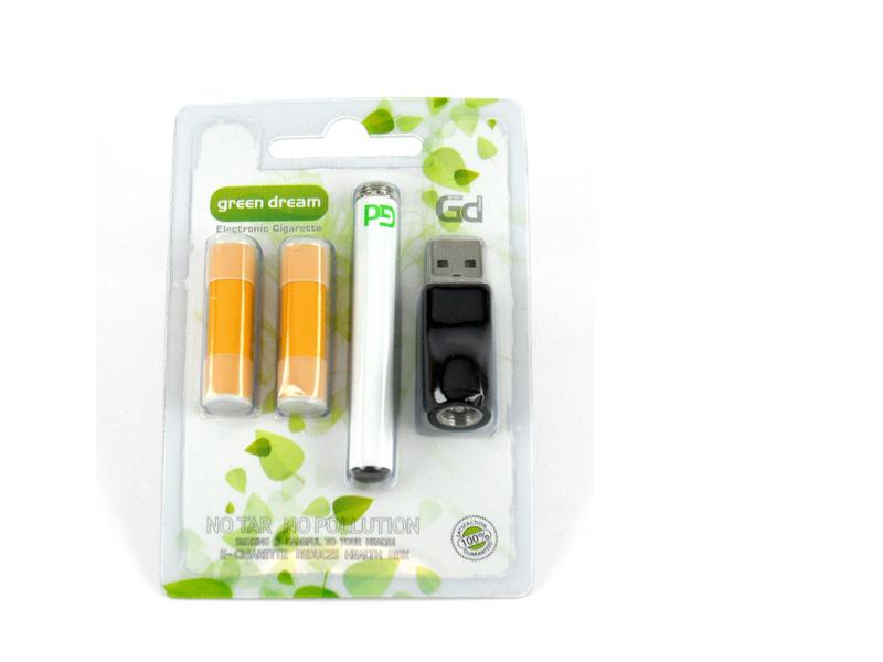 GREENdream GD808ECO Újratölthető elektromos cigaretta