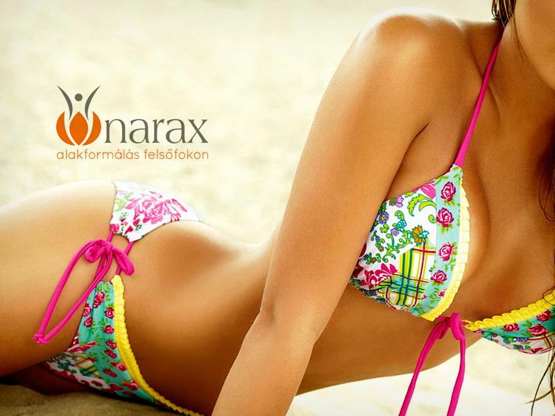 Dobd le a kilókat a bikiniszezon előtt kombinált kezeléssel, most 8.300 Ft helyett csak 2.000 Ft-ért!