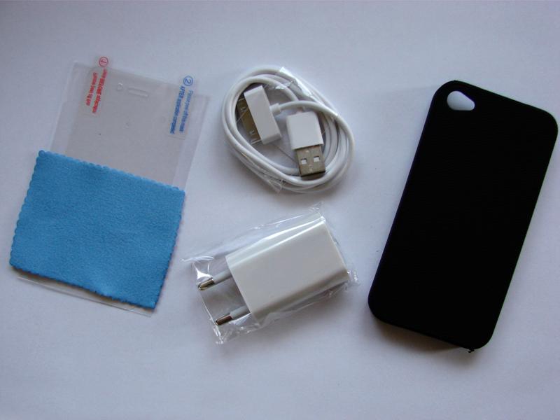 iPhone védőcsomag