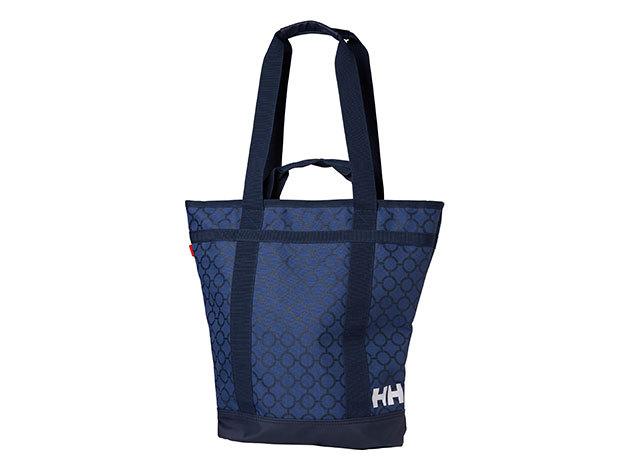 Helly Hansen W HH ACTIVE BAG MARINE BLUE PRINT STD (67784_581-STD)